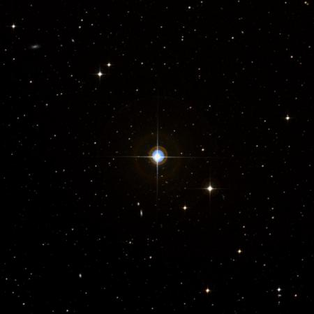 Image of HR 8563