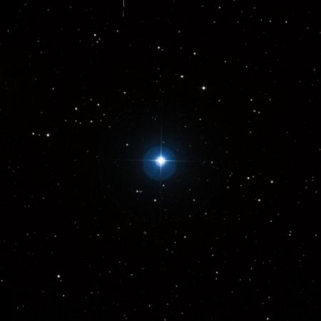 Image of HR 3676