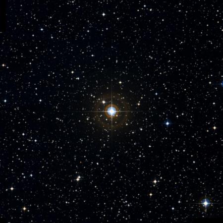 Image of HR 3835