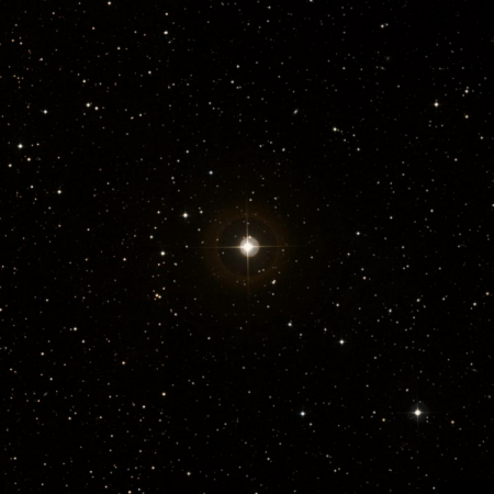 Image of HR 8466