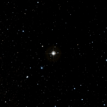 Image of HR 7919