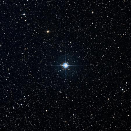 Image of HR 6689