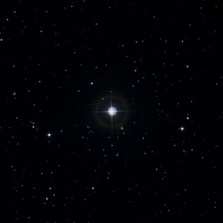 Image of HR 5811