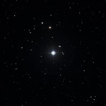 Image of HR 5161