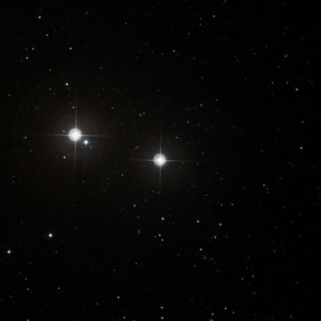 Image of HR 5180