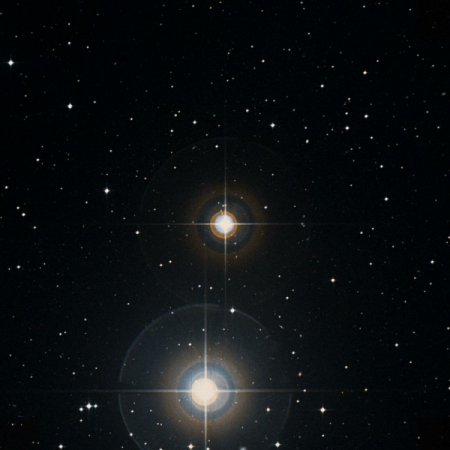 Image of V711 Tau