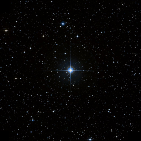 Image of HR 2558
