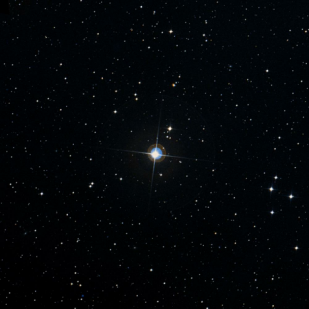 Image of HR 8957
