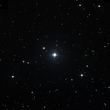 Image of HR 4243