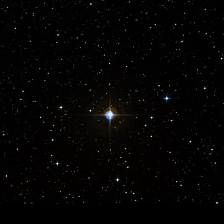 Image of HR 4458