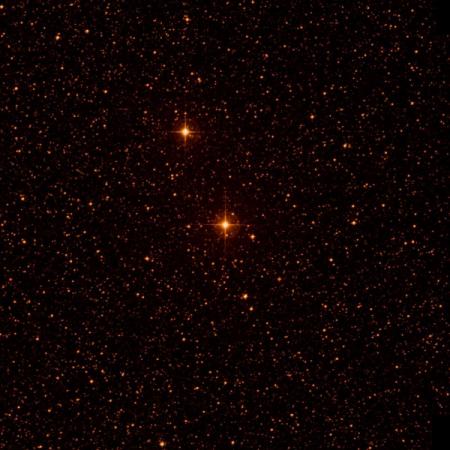Image of HR 6308