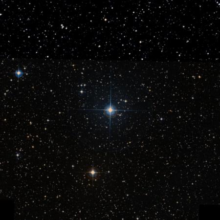 Image of HR 3293