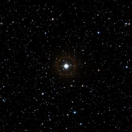 Image of HR 9053
