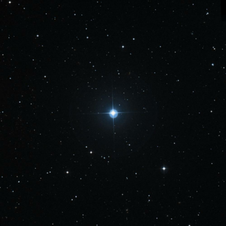 Image of HR 5731