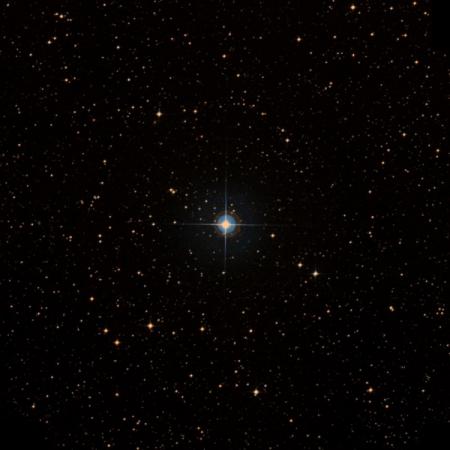 Image of HR 5619