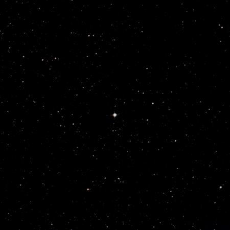 Image of HR 6218
