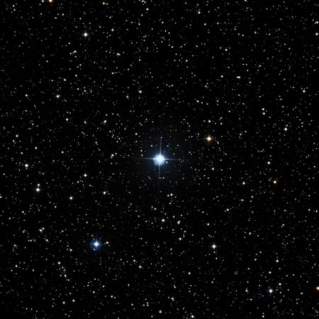 Image of HR 529