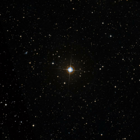 Image of HR 6837
