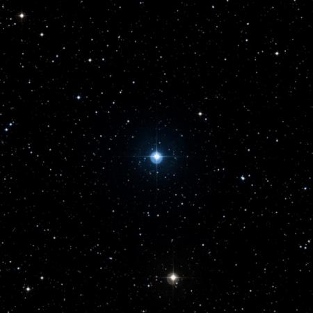 Image of HR 6432