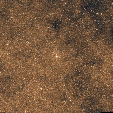 Image of HR 6692