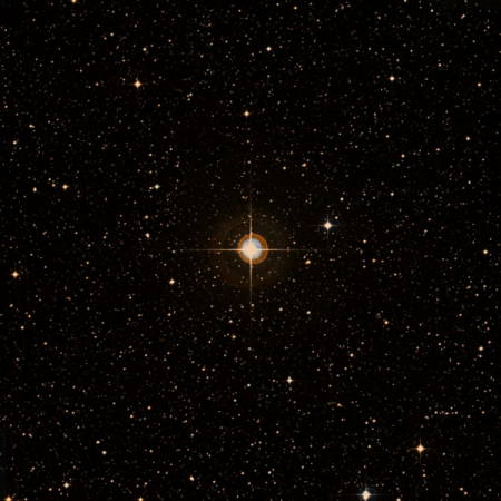 Image of HR 6516