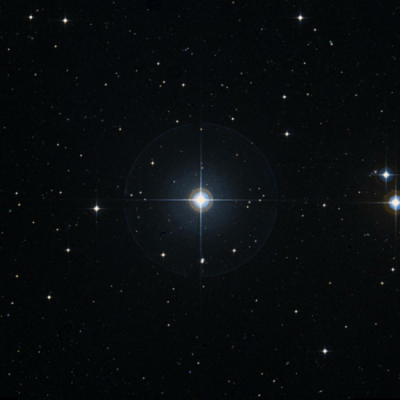 Image of τ-Scl