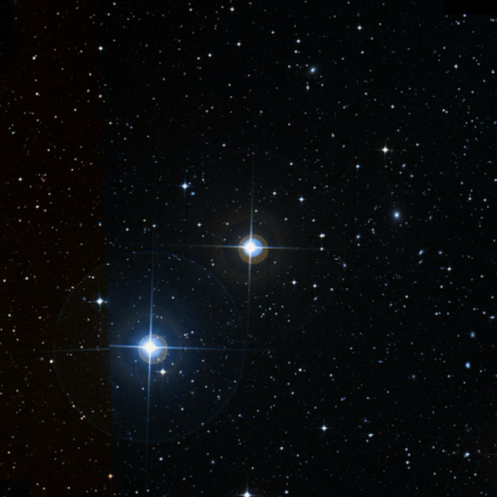 Image of HR 8046