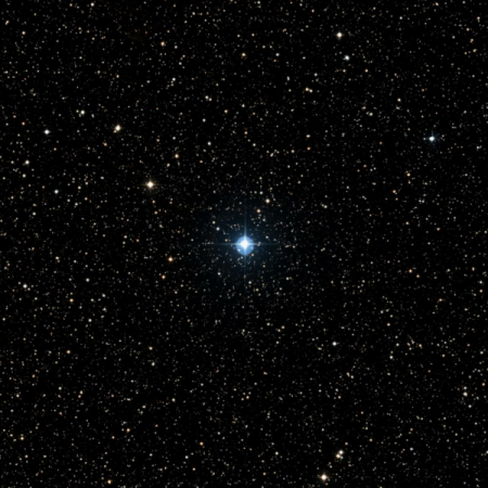 Image of HR 6883