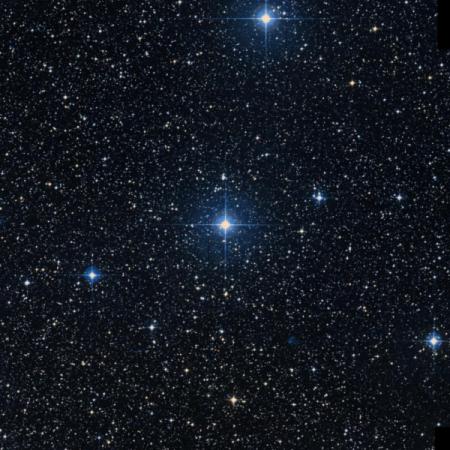 Image of HR 4834