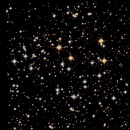 Image of NGC 5316