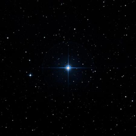 Image of HR 8408