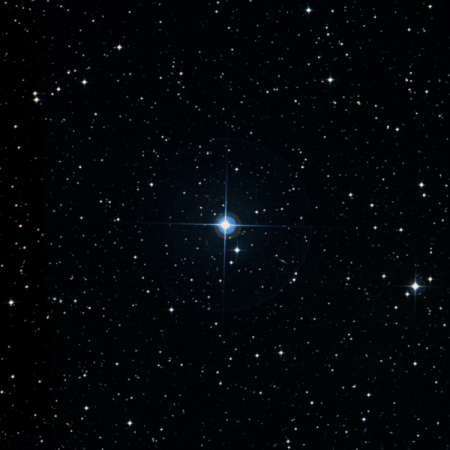 Image of HR 2262