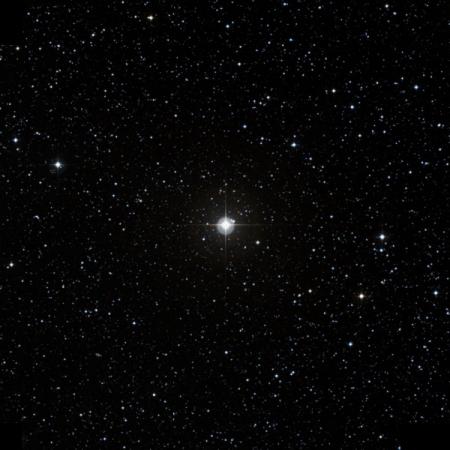 Image of HR 6590