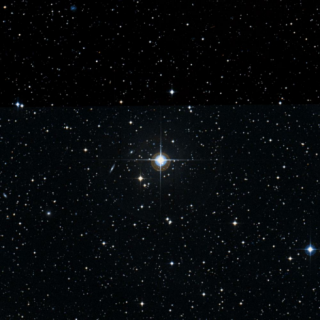 Image of HR 7629