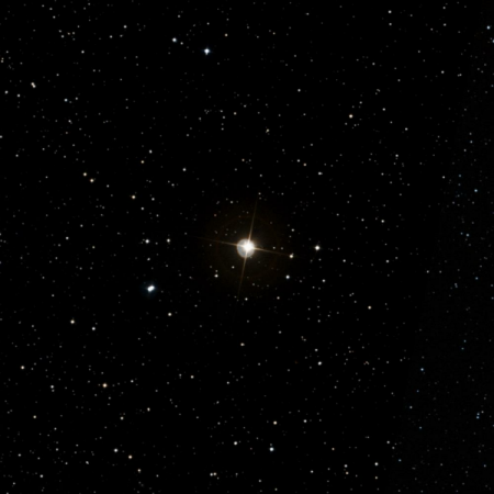 Image of HR 8168