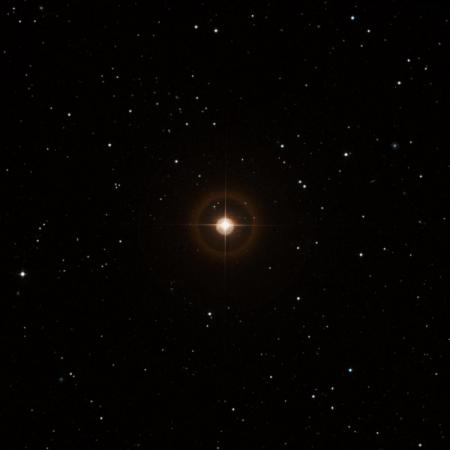 Image of CG UMa