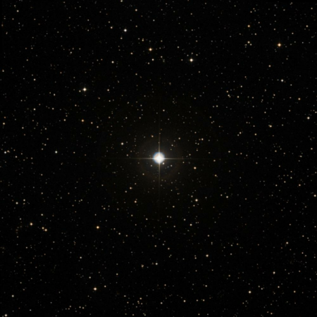 Image of HR 8482