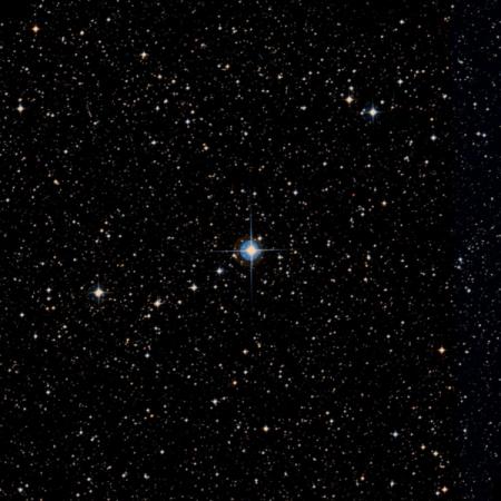 Image of HR 2900