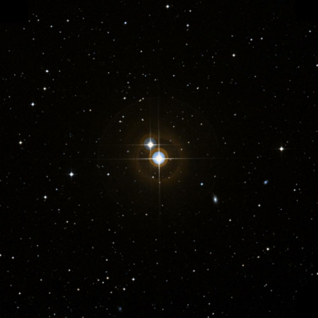 Image of HR 8601