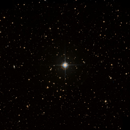 Image of HR 2026