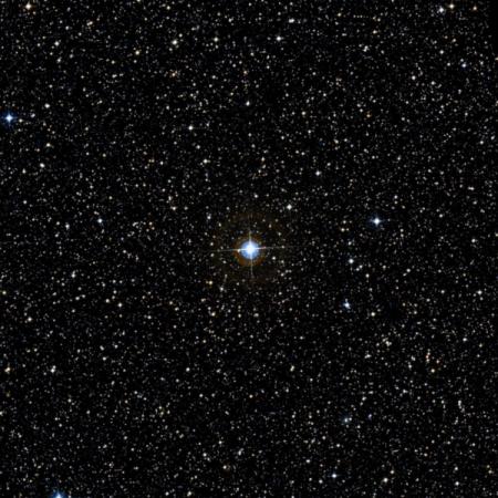 Image of HR 5713