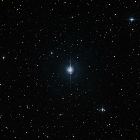 Image of HR 8018