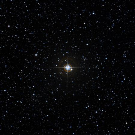 Image of HR 5549