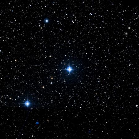 Image of HR 7591