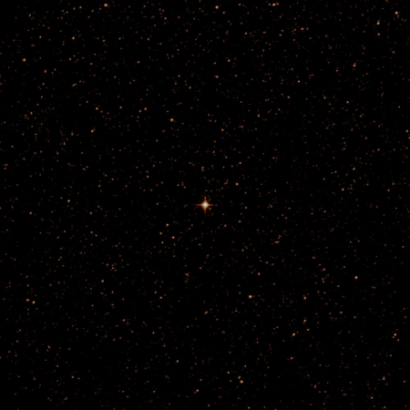 Image of HR 7035