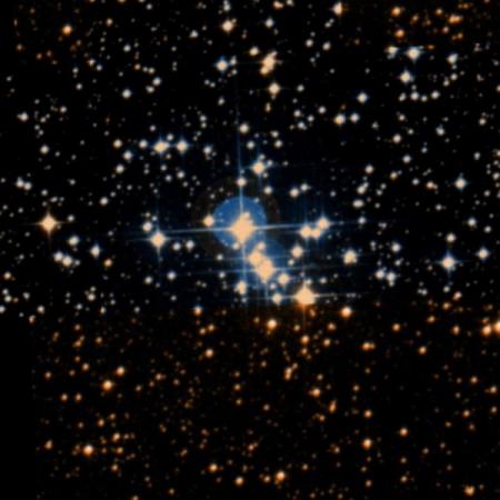 Image of NGC 5281