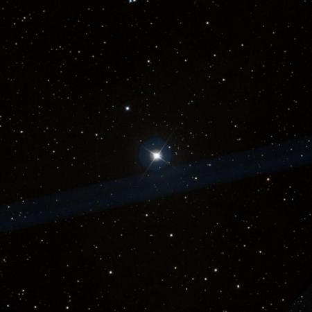 Image of HR 1107