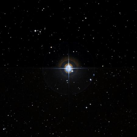 Image of HR 4821