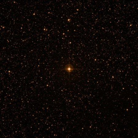 Image of HR 5427