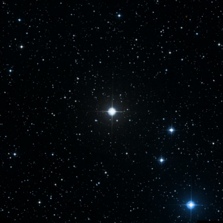 Image of HR 8712